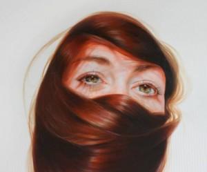 portretten-vrouwen-haren