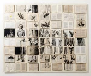 boeken-illustratie-muur