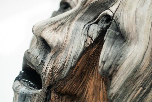 keramiek-hout