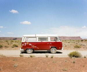 the-van-life