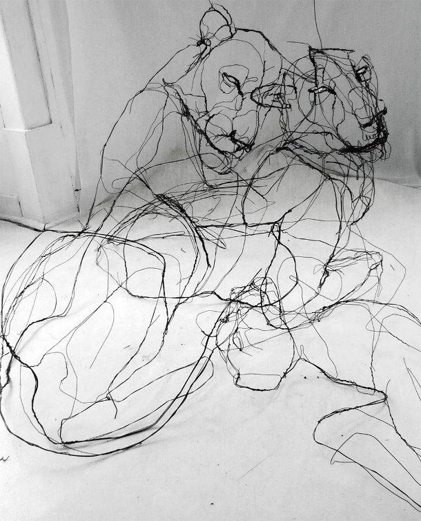 dieren-draad-sculpturen-2