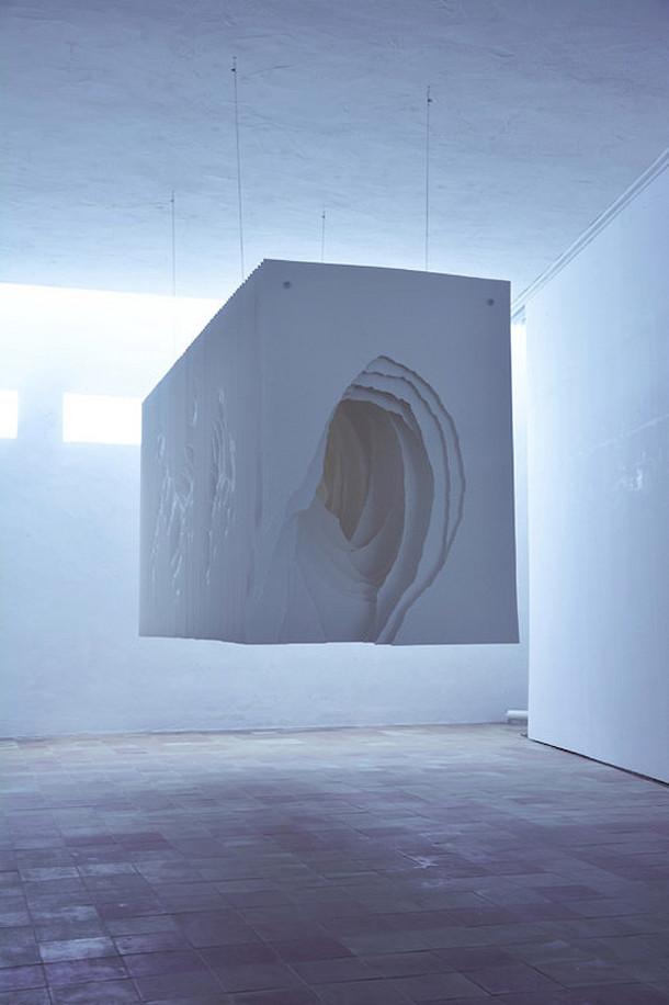beeldhouwwerk-wit-papier-5