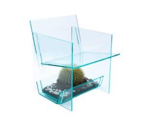 cactus-stoel