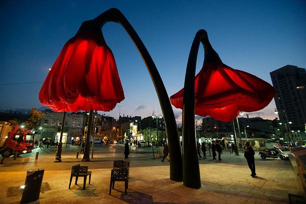 interactieve-bloemen-installatie-2
