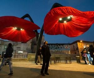 interactieve-bloemen-installatie