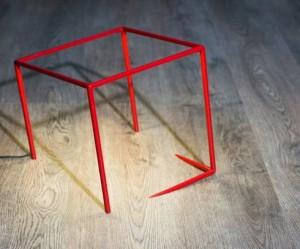 optische-illusie-lamp