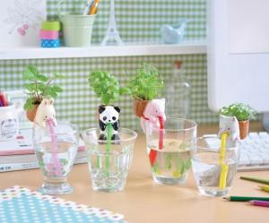 water-dieren-plantenpot