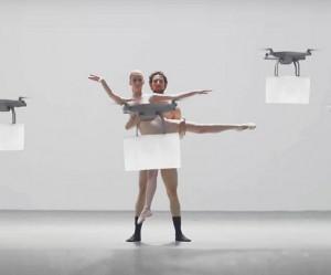 dansers-drones