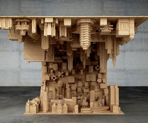 tafel-inception