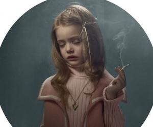 portretten-rokende-kinderen