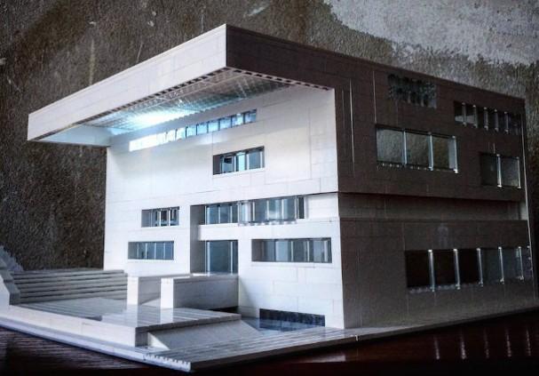 architectuur-lego