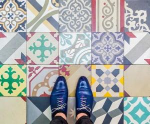 barcelona-tegelvloeren