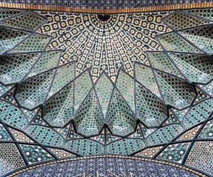 mozaiek-iran-moskee