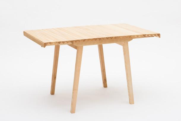 houten-uitschuifbare-design-tafel-3