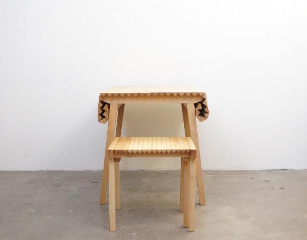 houten-uitschuifbare-design-tafel-4