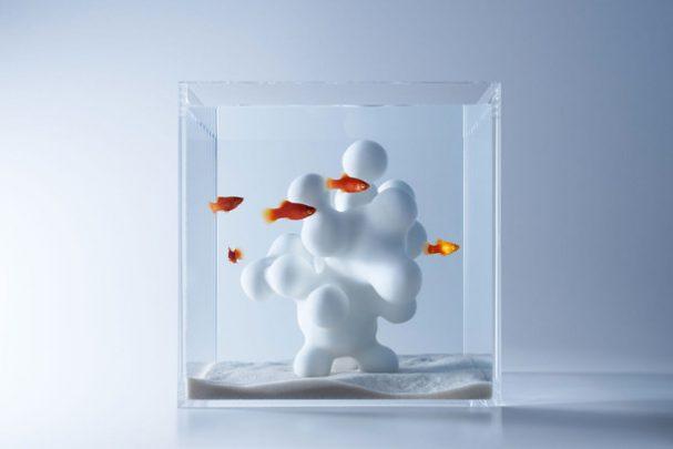 sculpturale-aquaria
