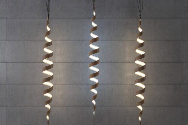 spiraal-led-lampen