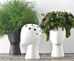 wig-bloemen-vaas