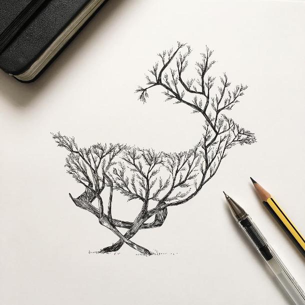 illustraties-dieren-bomen-2