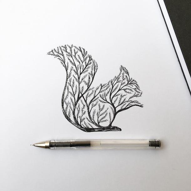 illustraties-dieren-bomen-3