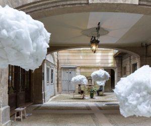 wolken-installatie-droom