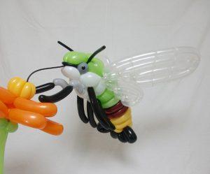 ballon-sculpturen-dieren