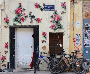installatie-borduren-bloemen