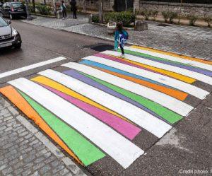 kleurrijke-zebrapaden