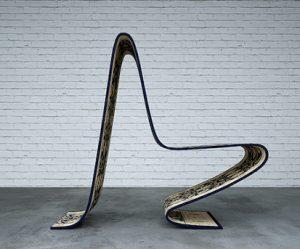 stoel-perzisch-tapijt