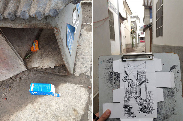 tekeningen-stukken-afval-6