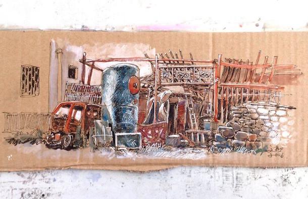 tekeningen-stukken-afval-8