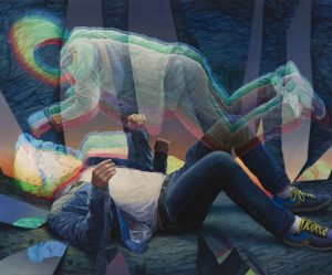 post-apocalyptische-schilderijen