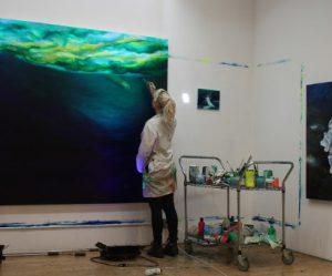 zeedieren-schilderijen