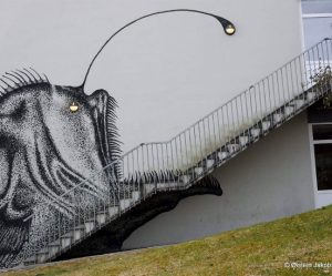 zeeduivel-street-art