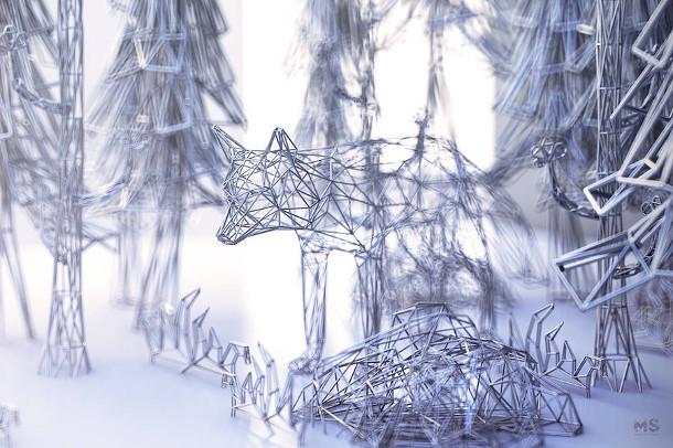 dieren-sculpturen-2