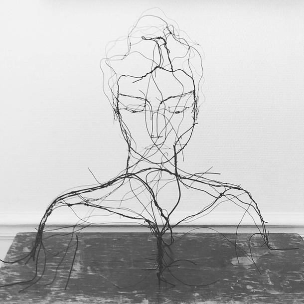 draad-sculpturen-2