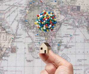 kleine-luchtballon-up