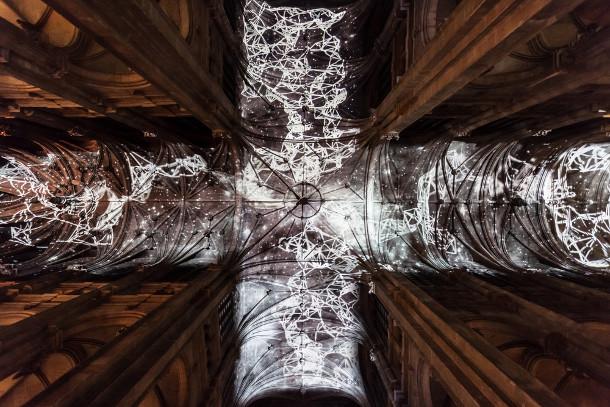 projecties-plafond-kathedraal