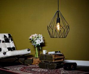 zwarte-hanglamp-eglo-vintage-carlton