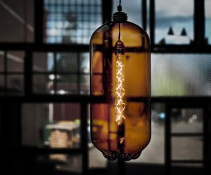 fustlamp