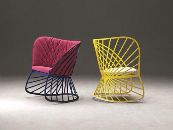 sol-schommelstoel