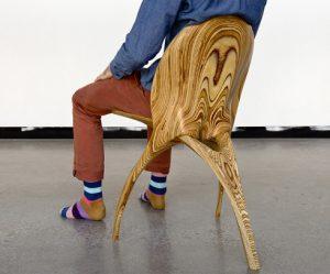 stratum-stoel