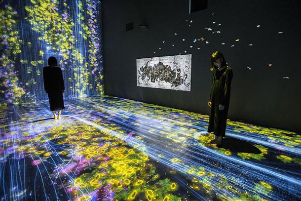 interactieve-installatie-galerie-londen-2
