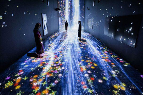 interactieve-installatie-galerie-londen
