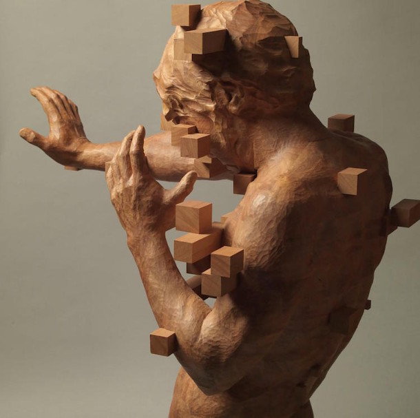 pixel-sculpturen-hout-3