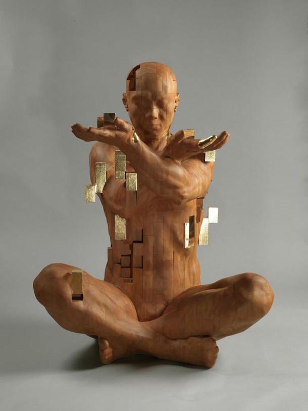 pixel-sculpturen-hout-4