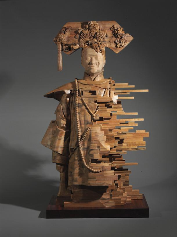 pixel-sculpturen-hout-5