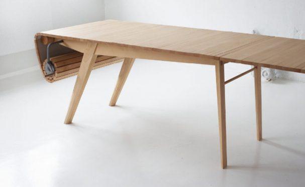 houten-tafel-uitrollen