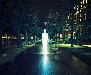 led-silhouet-fotografie