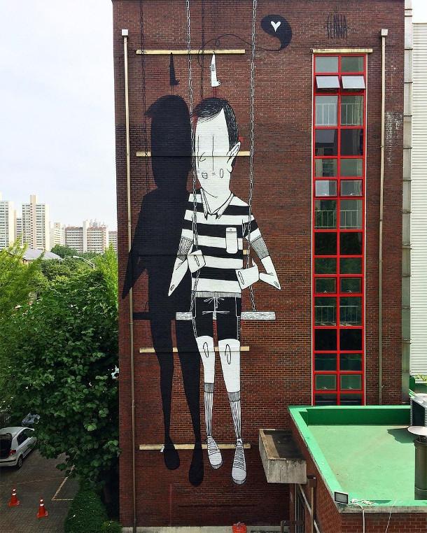 zwart-wit-muurschilderingen-6